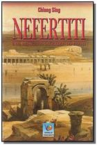 Nefertiti-mister.sagrados do egito - Escrituras -