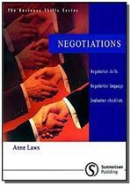 Negotiations - Cengage -