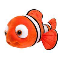 Nemo 35cm Pelucia Disney - Fun F0001-7 -
