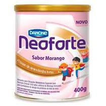Neoforte Morango 400g -