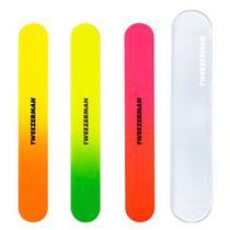 Neon Filemates Tweezerman - Lixa de Unha -
