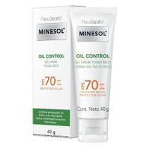 Neostrata Minesol Oil Control FPS 70 40g - Roc
