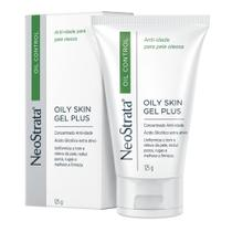 Neostrata Oil Control Oily Skin Gel Plus 125g -