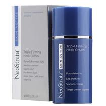 Neostrata Skin Active Triple Firming Neck Cream 80g -