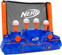 Nerf Elite Hovering Target Alvo bolas flutuantes com rede BR997 -