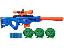 Nerf Fortnite BASR-R Hasbro 16 Peças -