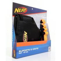 Nerf Kit suporte p/ Lançador e Cinto p/ Dardos - Sula 12150 -
