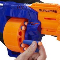 Nerf - Lançador N-strike Elite Surgefire - Hasbro -