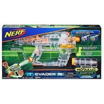 Nerf modulos Ghost - Hasbro