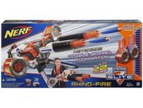 Nerf N-Strike Elite Rhino-Fire com 50 dardos - Habro - Hasbro