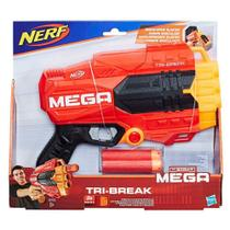 Nerf N-Strike Mega Tri-Break - E0103 - Hasbro