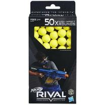 Nerf Rival - Refil com 50 projéteis - Hasbro