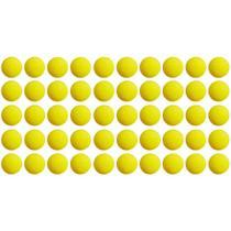 Nerf Rival Refil Com 50 Projeteis - Hasbro -