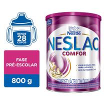 Neslac Comfor Composto Lácteo 800g -