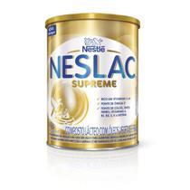 Neslac Supreme Composto Lácteo 800g -