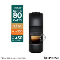 Nespresso Essenza Mini Branca, Cafeteira - 110V  C30 -