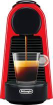 Nespresso Essenza Mini Máquina de Espresso by DeLonghi Vermelho-EN85R -