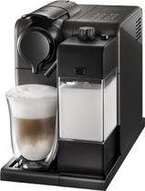 Nespresso Lattissima Touch Máquina para Café Espresso by DeLonghi Preto-EN550BK1 -