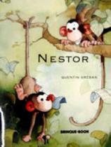 Nestor - Brinque book