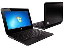 Netbook HP 110-3150br c/ Intel  Atom - 2GB 320GB LED 10,1 Windows 7 Bluetooth