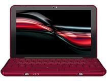 Netbook HP Mini-1190br c/ Intel  Atom - 1GB 80GB LCD 10,1 Webcam Bluetooth Windows XP