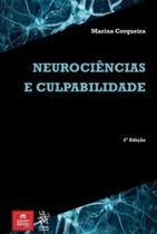 Neurociencias e culpabilidade - Tirant do brasil