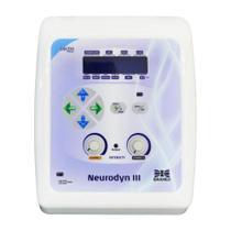 Neurodyn III Tens Fes Portátil 2 Canais Ibramed - Cód. 01002009 -