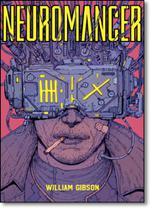 Neuromancer - Vol.1 - Trilogia Sprawl - Aleph