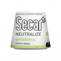 Neutralizador de odores - Secar Neutralize Geladeira - 01 Unidade - Loja Das Princesas