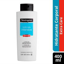 Neutrogena Body Care Intensive Hid Corporal Extra Care 400mL