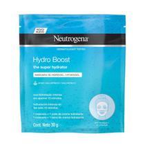 Neutrogena Hydro Boost Máscara Facial de Hidrogel 30g -