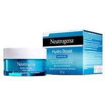 Neutrogena Hydro Boost Water Gel Hidratante Facial 50g - Johnson & Johnson