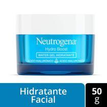 Neutrogena Hydro Boost Water Gel Hidratante Facial 50g -
