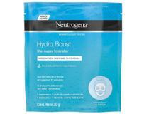 Neutrogena Máscara Hydro Boost 30g - Johnson & Johnson Brasil Ind L