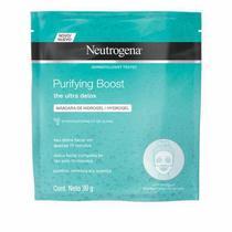Neutrogena mask purify boost 30g - Johnson