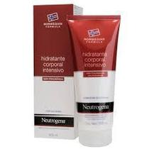 Neutrogena Norwegian Corporal Com Fragancia 200ml
