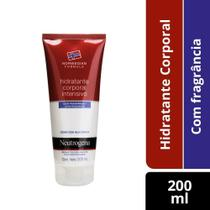 Neutrogena Norwegian Hidratante Corporal Intensivo 200mL