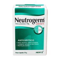 Neutrogerm 1% Sabonete em Barra -