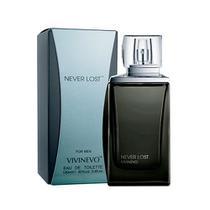 Never lost black for men - vivinevo -