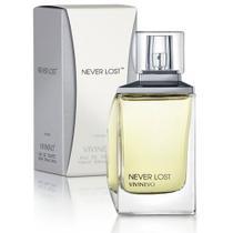 Never Lost Men Vivinevo EDT 100ml Perfume Masculino - Vivenevo