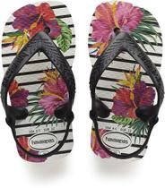 New BABY CHIC 22 Branco - Havaianas