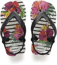 New BABY CHIC 23/4 Branco - Havaianas