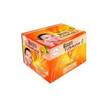 New Beauty Vitamina C MÁScara Facial 8ml -