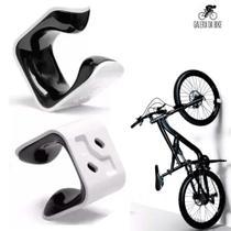New Clug Suporte Parede Bicicleta Chão Mtb Speed Lançamento - GaleraDaBike