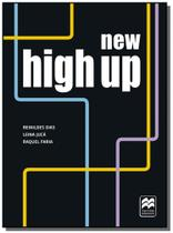 New high up students book with digital book - Macmillan