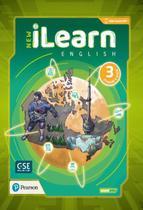 New ilearn 3 sb and wb - 2nd ed - Pearson (importado)