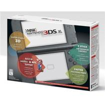 New Nintendo 3ds XL - Preto