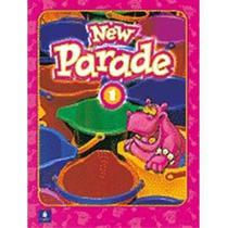 New Parade 1 - Student Book - Longman -