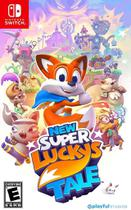 New Super Lucky's Tale - Switch - Nintendo