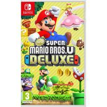 New Super Mario Bros. U Deluxe - Switch - Nintendo